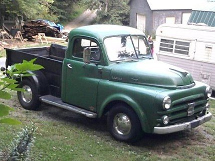 1951 Dodge B Series for sale 100823786
