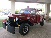 1951 Dodge Power Wagon for sale 100755494