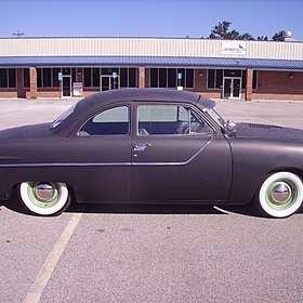 1951 Ford Custom for sale 100736474