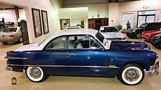 1951 Ford Custom for sale 100959614