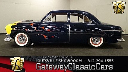 1951 Ford Custom for sale 100965477