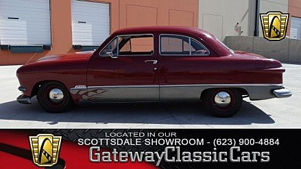 1951 Ford Custom for sale 100976870