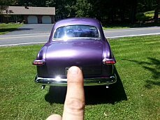 1951 Ford Custom for sale 101002966