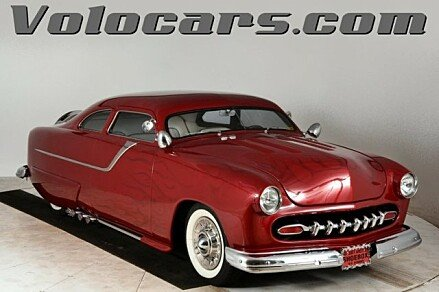 1951 Ford Custom for sale 101025499
