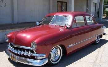 1951 Ford Custom for sale 101055935