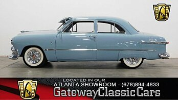 1951 Ford Deluxe for sale 100862702