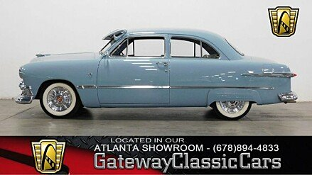 1951 Ford Deluxe for sale 100921276