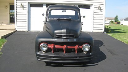 1951 Ford F1 for sale 100729352