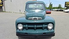1951 Ford F1 for sale 100755776