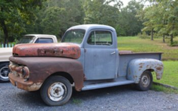 1951 Ford F1 for sale 100814185