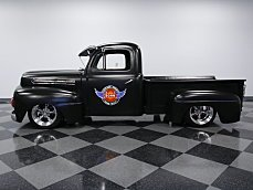 1951 Ford F1 for sale 100814244