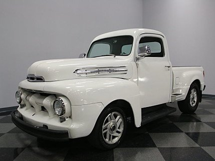 1951 Ford F1 for sale 100846501