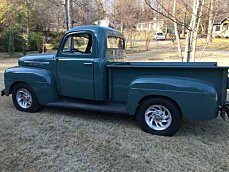 1951 Ford F1 for sale 100848986