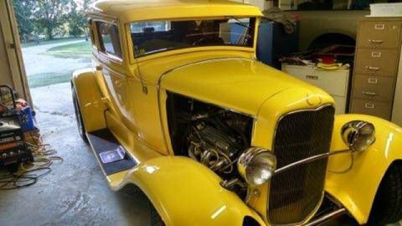 1951 Ford F1 for sale near Cadillac, Michigan 49601 - Classics on ...