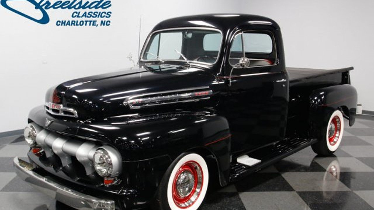 Colorful Classic Trucks For Sale Nc Motif - Classic Cars Ideas ...