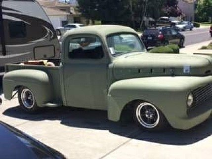 1951 Ford F1 for sale 100823955