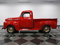 1951 Ford F1 for sale 100874648