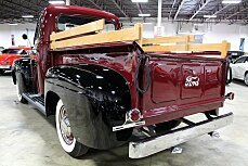 1951 Ford F1 for sale 100904231