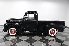 1951 Ford F1 for sale 100930666