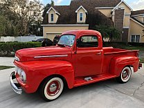 1951 Ford F1 for sale 100959321