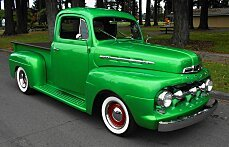 1951 Ford F1 for sale 100999936