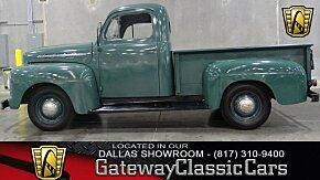 1951 Ford F1 for sale 101009881