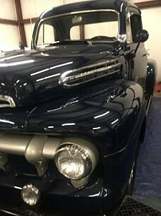 1951 Ford F1 for sale 101021258