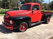 1951 Ford F1 for sale 101042751