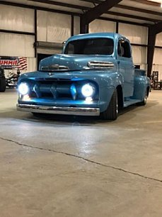 1951 Ford F1 for sale 101046010