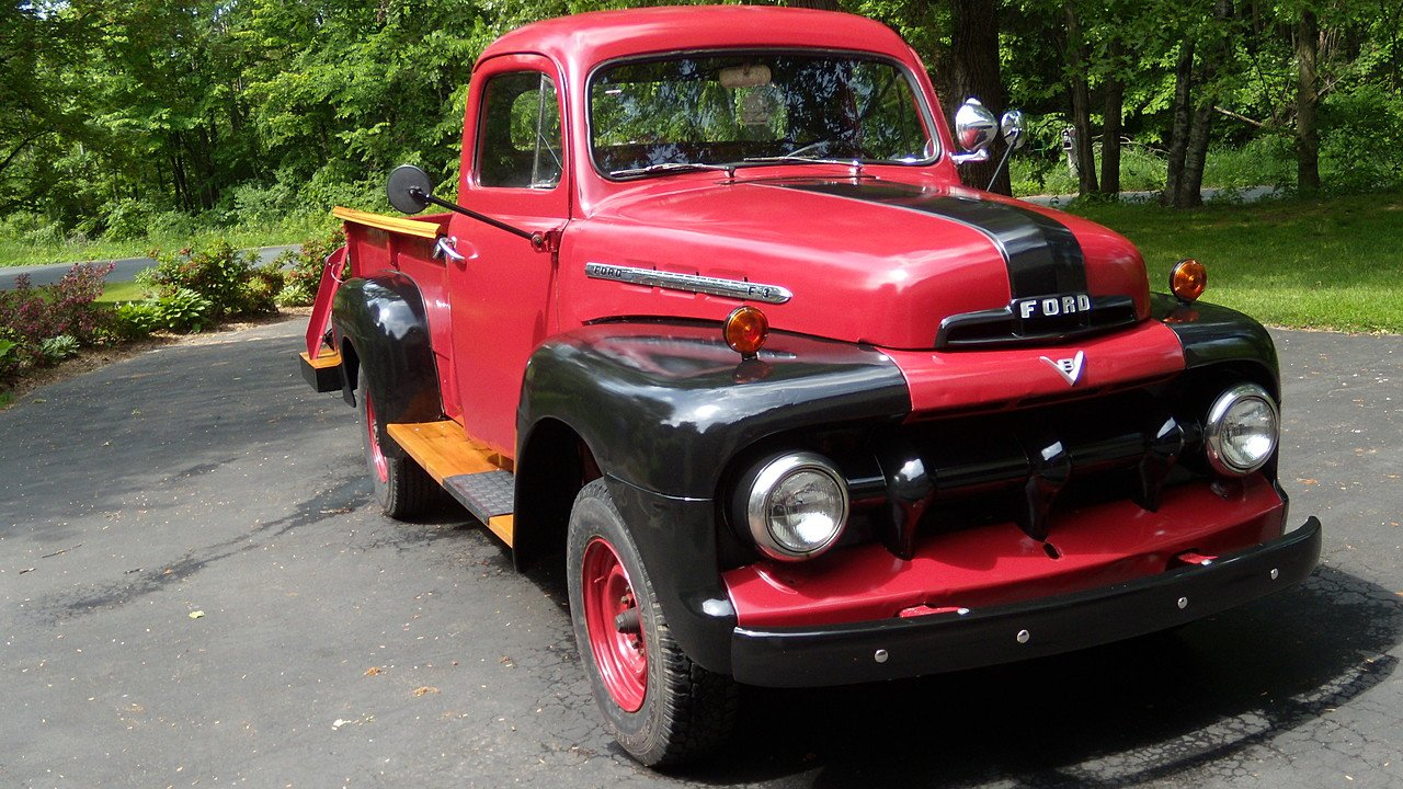 1951 ford f3 for sale near coonraplds minnesota 55433 classics on autotrader. Black Bedroom Furniture Sets. Home Design Ideas