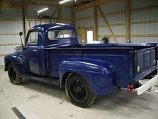 1951 Ford F3 for sale 100953189
