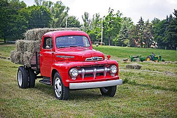 1951 Ford F4 for sale 101034993