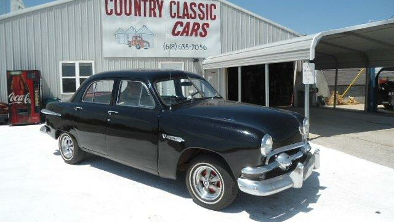 1951 Ford Other Ford Models for sale 100748569