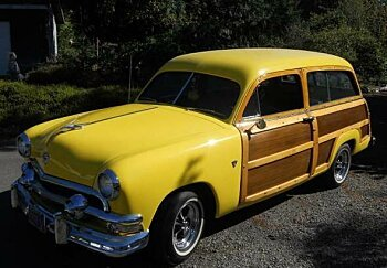 1951 Ford Other Ford Models for sale 100815943
