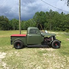 1951 Ford Other Ford Models for sale 100823837