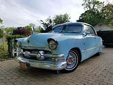 1951 Ford Other Ford Models for sale 100876050