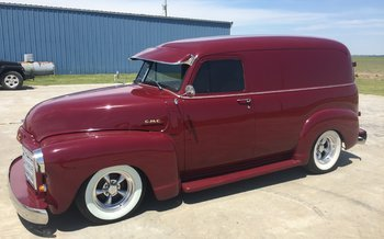 1951 GMC Other GMC Models for sale 100835853