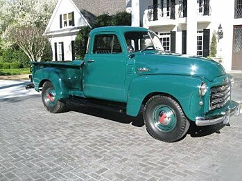 1951 GMC Other GMC Models for sale 100987677
