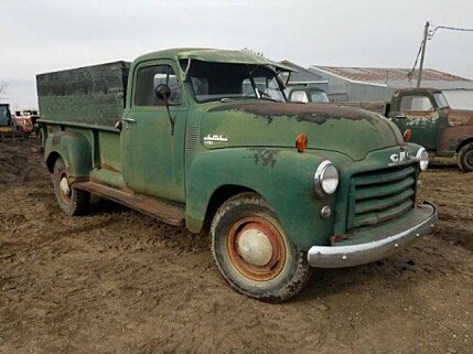 1951 GMC Pickup for sale 101054197