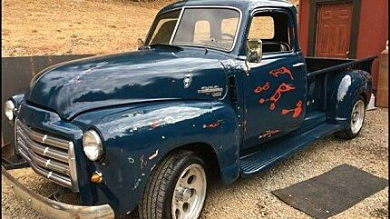 1951 GMC Pickup for sale 101055514