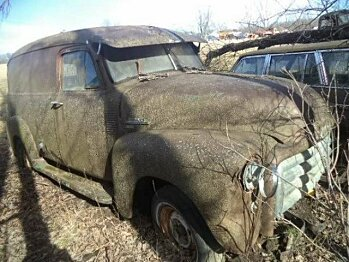 1951 GMC Suburban for sale 100823732