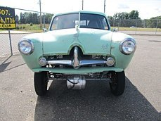 1951 Kaiser Deluxe for sale 100744852