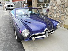 1951 Kaiser Other Kaiser Models for sale 100824110