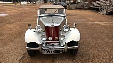 1951 MG MG-TD for sale 100876062