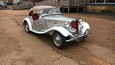 1951 MG MG-TD for sale 100951433
