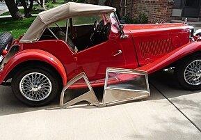 1951 MG MG-TD for sale 100988869