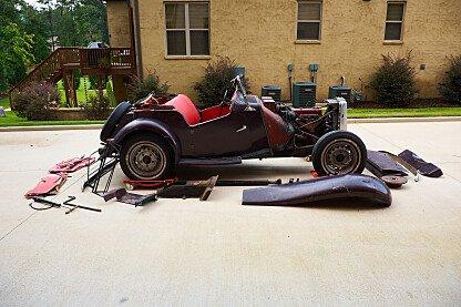 1951 MG MG-TD for sale 101004869