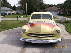 1951 Mercury Custom for sale 100823897