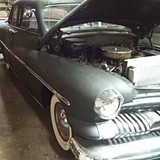 1951 Mercury Custom for sale 100833756