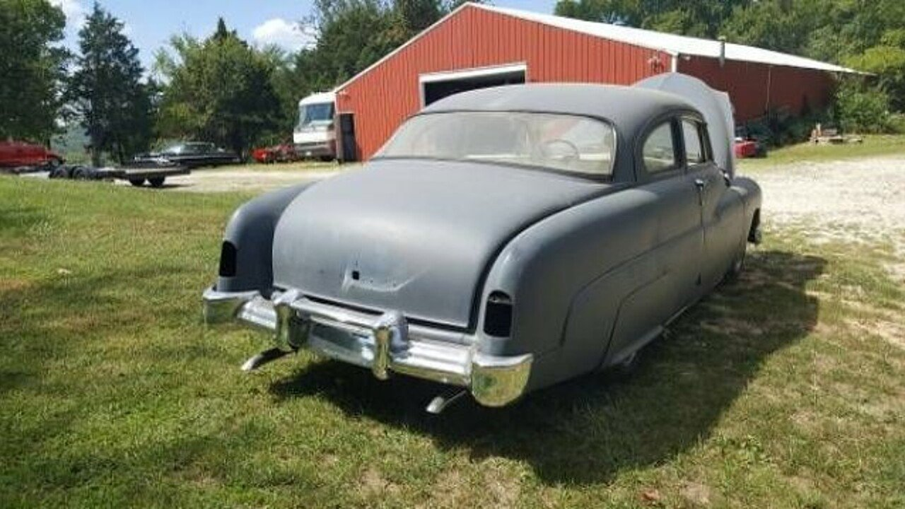 1951 Mercury Other Models For Sale Near Cadillac Michigan 1941 Eight Coupe 100993656
